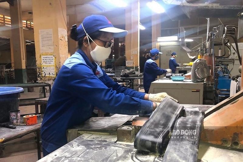 tien luong noi dung thu viec trong hop dong lao dong tu nam 2021