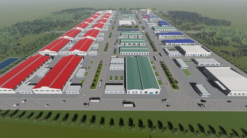 Thanh Hóa: Ban hành quy định tạm thời đánh giá chủ đầu tư xây dựng hạ tầng kỹ thuật cụm công nghiệp