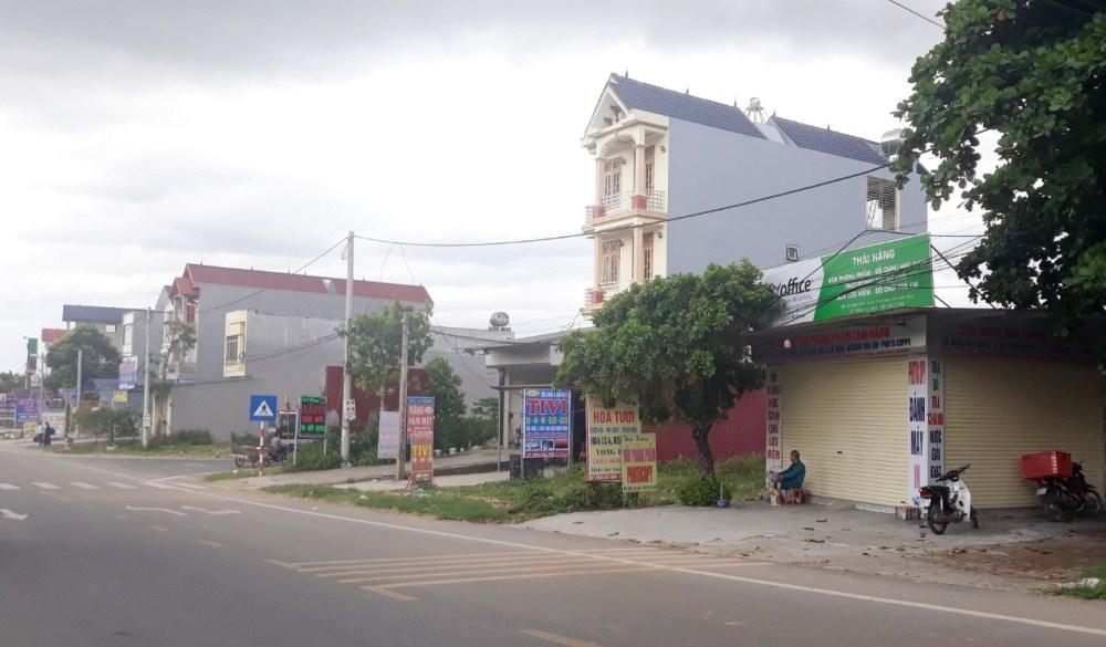 Tam Đảo (Vĩnh Phúc): Thị trấn Đại Đình đổi thay từng ngày