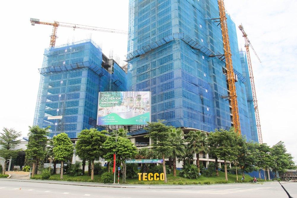 Kiểm tra công tác quản lý Nhà nước về nhà ở và kinh doanh bất động sản tại Thái Nguyên