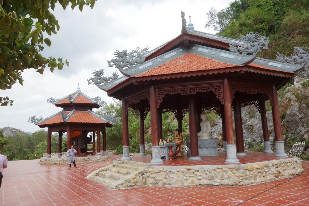 Nên có một cách nhìn nhận đúng đắn về dự án du lịch tâm linh tại Quảng Trị