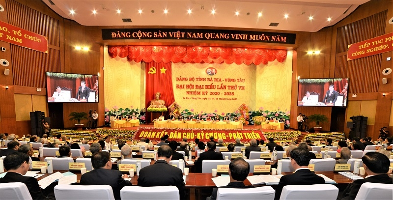 Bà Rịa – Vũng Tàu: Phát triển mạnh về công nghiệp, cảng biển, du lịch và nông nghiệp công nghệ cao