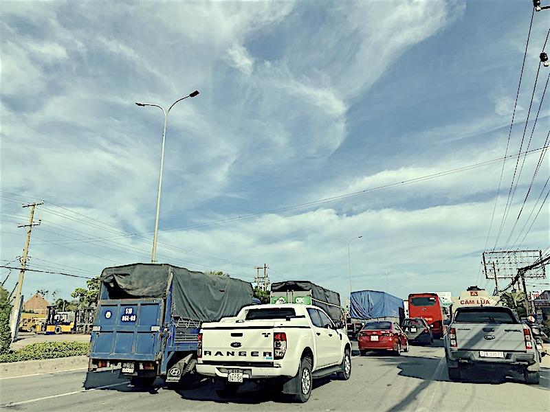 Bà Rịa – Vũng Tàu rà soát đầu tư các nút giao thông trên Quốc lộ 51