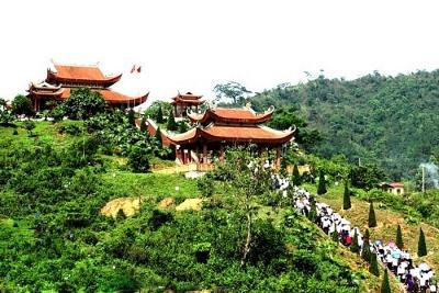 Thái Nguyên: Nhiều hoạt động kỷ niệm 190 năm ngày thành lập tỉnh
