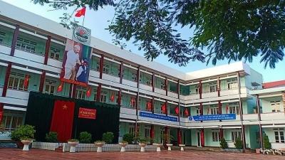 Thái Nguyên: Thêm nhiều trường, lớp học sẽ được đầu tư xây dựng mới