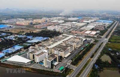 Sửa chữa hạ tầng Khu công nghiệp có cần lập báo cáo kinh tế-kỹ thuật?