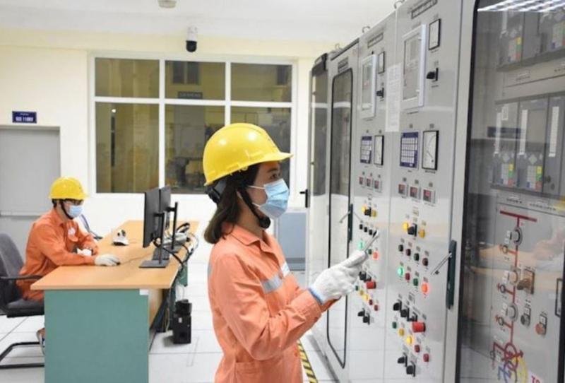 EVN giảm tiền điện đợt 5 cho khách hàng bị ảnh hưởng bởi dịch Covid-19