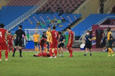 Hành trình World Cup của tuyển Việt Nam nhìn từ thực trạng sân Mỹ Đình