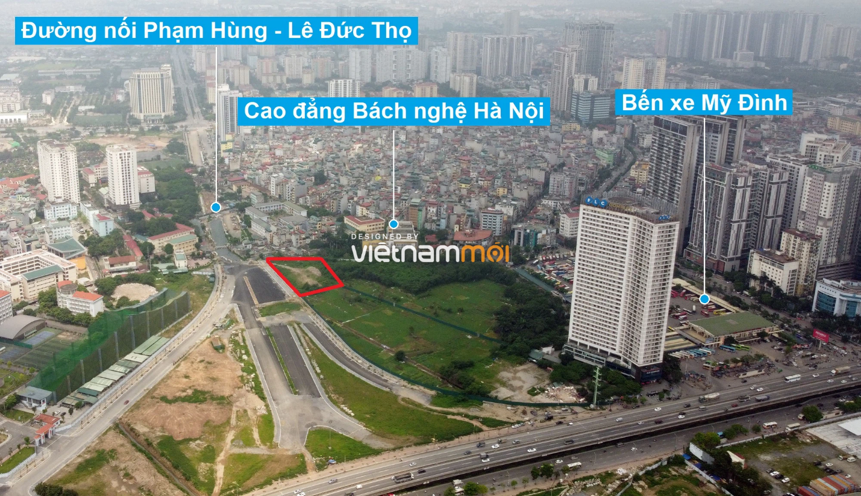 ha noi dieu chinh quy hoach cho phep nang 15 tang tai o dat vang trung tam van hoa gan duong pham hung