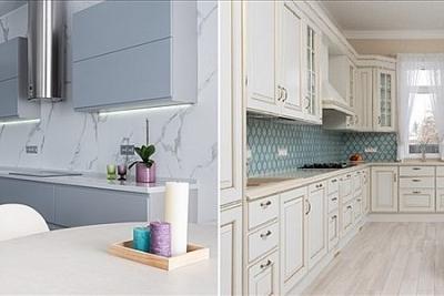 Những nội thất thông minh cho phòng bếp không nên bỏ lỡ