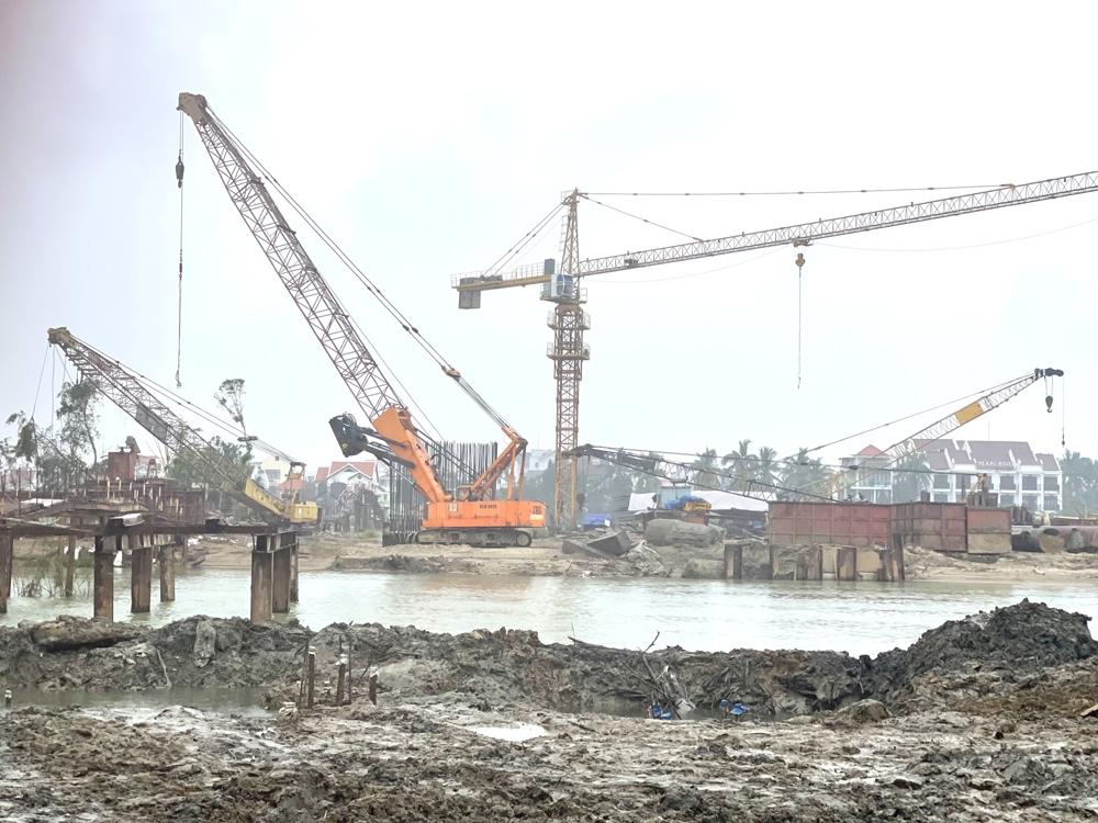 Quảng Nam: Đẩy nhanh tiến độ giải ngân năm 2021