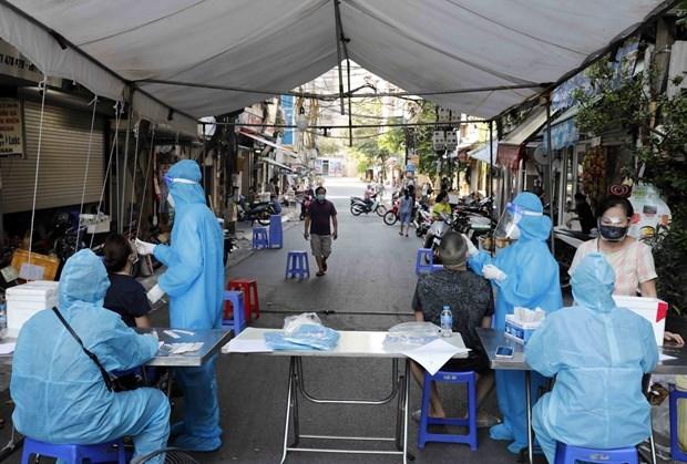 Hà Nội: Thông tin về cuộc họp chiều 09/09 lan truyền trên mạng là giả