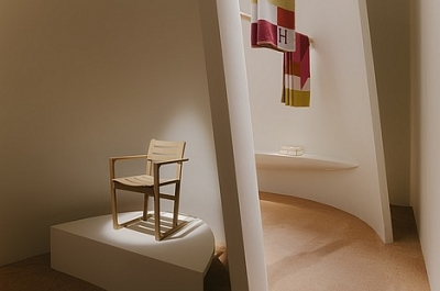 Những mẫu nội thất tinh tế được trưng bày tại Milan Design Week