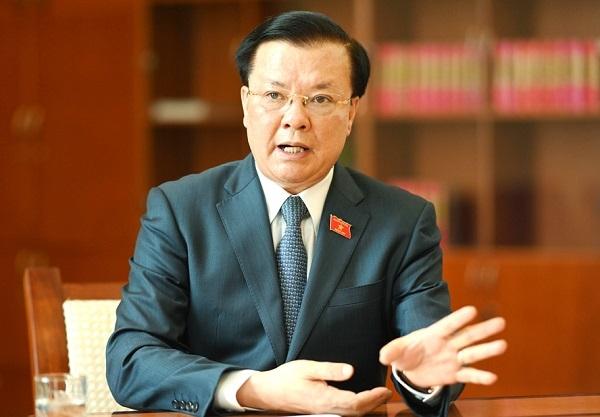Bí thư Thành ủy Hà Nội: Thành quả của sức mạnh đoàn kết và chung ý chí quyết tâm
