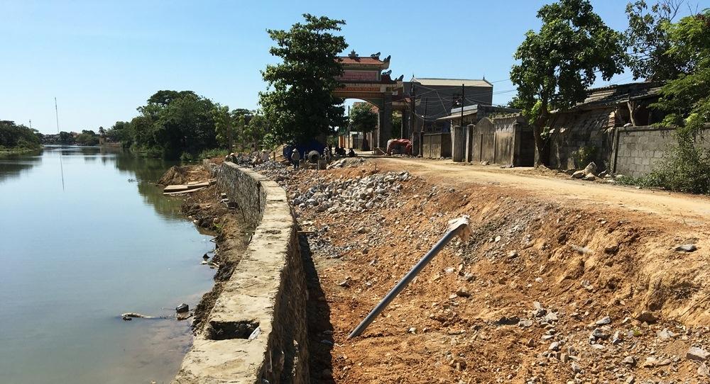 Quảng Bình: Cho phép hoạt động thi công đối với 42 dự án, công trình cấp bách