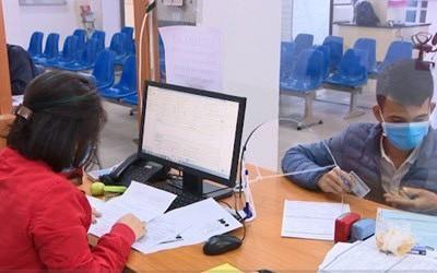 Hỗ trợ đợt 2 cho người Hải Phòng tại Thành phố Hồ Chí Minh gặp khó khăn do ảnh hưởng của dịch Covid-19