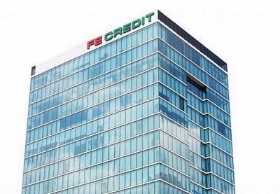 FE Credit được chấp thuận nguyên tắc chuyển đổi hình thức pháp lý