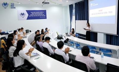 Đại học Thái Bình Dương công bố điểm trúng tuyển 2021