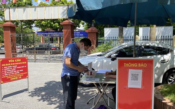 Hà Nội: Yêu cầu các nhà hàng, quán ăn, cơ sở kinh doanh phải tạo điểm quét QR Code khi mở cửa