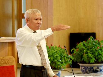 Cựu Giám đốc Sở Xây dựng Khánh Hòa bị bắt vì liên quan đến sai phạm núi Chín Khúc