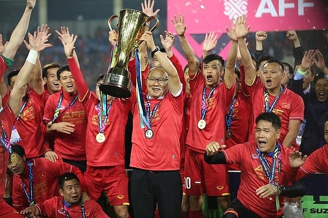 boc tham aff cup 2020 doi tuyen viet nam khong gap thai lan