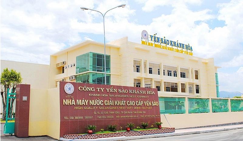 Nhiều sai phạm của Yến sào Khánh Hòa tại khu đất công Nông trại dừa Cam Thịnh