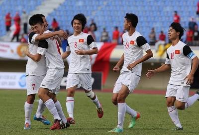 Đội tuyển Việt Nam và cuộc khủng hoảng thế hệ kế cận