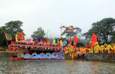 Lễ hội mùa Thu Côn Sơn-Kiếp Bạc không đón khách từ ngoài tỉnh