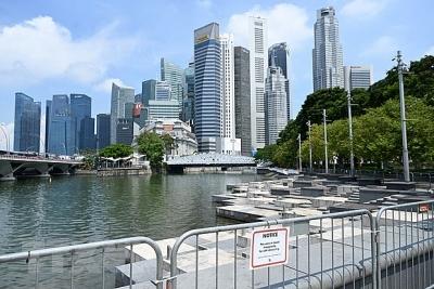 Singapore và thách thức trên lộ trình trở lại cuộc sống bình thường