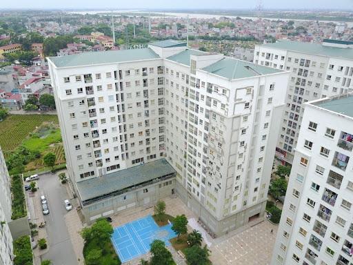 Hà Nội: Chuẩn bị có hàng ngàn căn nhà ở xã hội