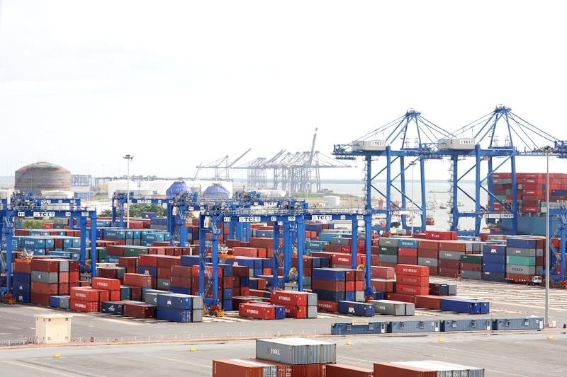 Bà Rịa – Vũng Tàu: Tổng sản lượng hàng hóa thông qua cảng biển đạt trên 78 triệu tấn