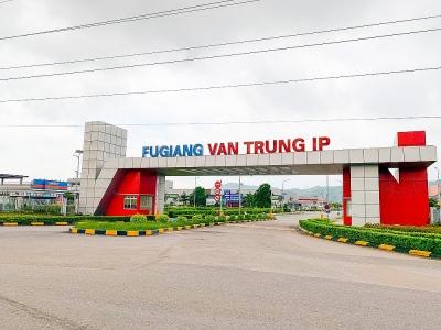 Bắc Giang: 9 tháng đầu năm thu hút đầu tư đạt hơn 850 triệu USD