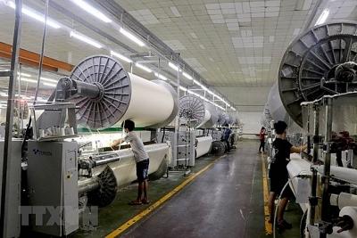 Thêm trợ lực cho các doanh nghiệp phục hồi sản xuất sau đại dịch