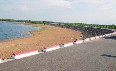 Quảng Trị: Đảm bảo an toàn công trình thủy lợi trong mùa mưa, lũ