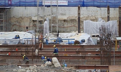 TP. Hồ Chí Minh tái khởi động một số công trình xây dựng tại Thủ Đức