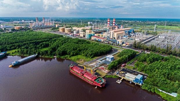 Kiến nghị tăng cường huy động điện của Nhà máy điện Cà Mau