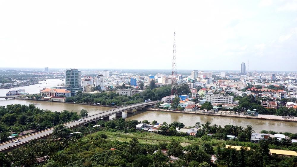 Cần Thơ: Thành phố ASEAN bền vững môi trường