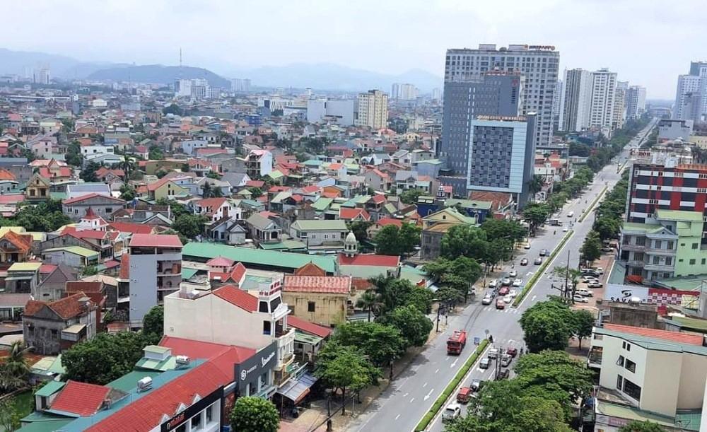Thành phố Vinh chuyển sang thực hiện Chỉ thị 19 của Thủ tướng Chính phủ từ 0h ngày 24/9
