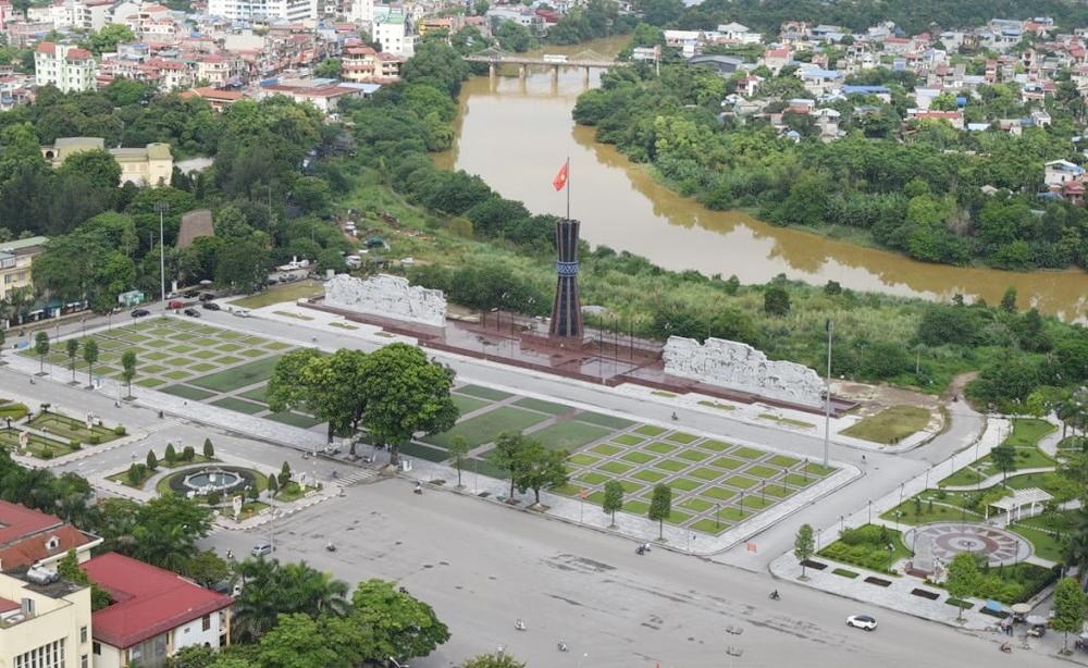 thai nguyen 468 du an duoc keo dai thoi gian bo tri von ngan sach