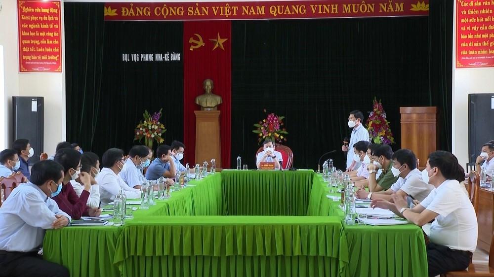Quảng Bình: Phục hồi du lịch trong trạng thái bình thường mới