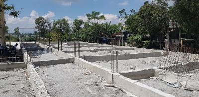 """Thừa Thiên – Huế: Nhà thầu """"biến mất"""" khiến công trình ngổn ngang"""