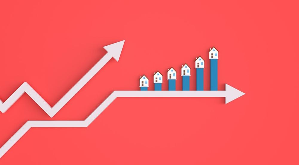 """Phân khúc """"nhà ở"""" soán ngôi """"văn phòng"""" chiếm lĩnh thị trường bất động sản toàn cầu"""