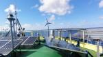Pin năng lượng IREX đạt chứng nhận TUV Rheiland