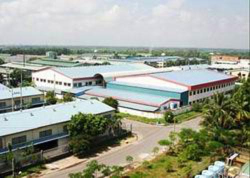 Kết quả hình ảnh cho cụm khu công nghiệp Đồng Tháp