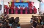 Thêm một ngôi trường Đèn Đom Đóm được khánh thành