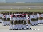 Đã nhận dạng 42 trong tổng số 43 nạn nhân Malaysia vụ MH17