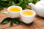 Những lưu ý khi uống trà xanh