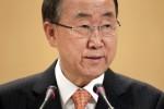 Tổng Thư ký Liên hợp quốc Ban Ki-moon bất ngờ thăm Libya