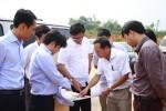 Chú trọng kết nối hạ tầng giữa ĐHQGHN với Khu CNC Hòa Lạc