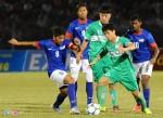 U19 HAGL 2-1 U21 Malaysia: Hồng Duy tỏa sáng